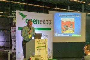 ASPL OpenExpo2017 Ponencia2