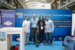 ASPL OpenExpo2017